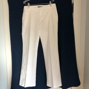 Dockers mid rise sailor style curvy jeans